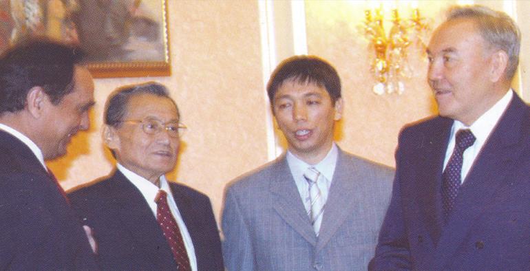 Батырхан Жуламанов