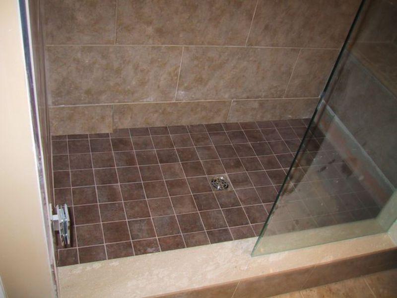 душ в Китае