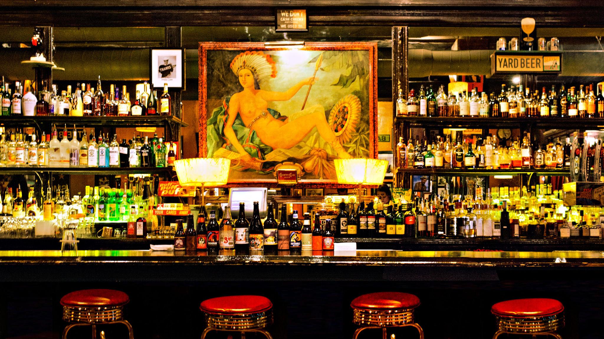 5 лучших баров Пекина по версии Стэна