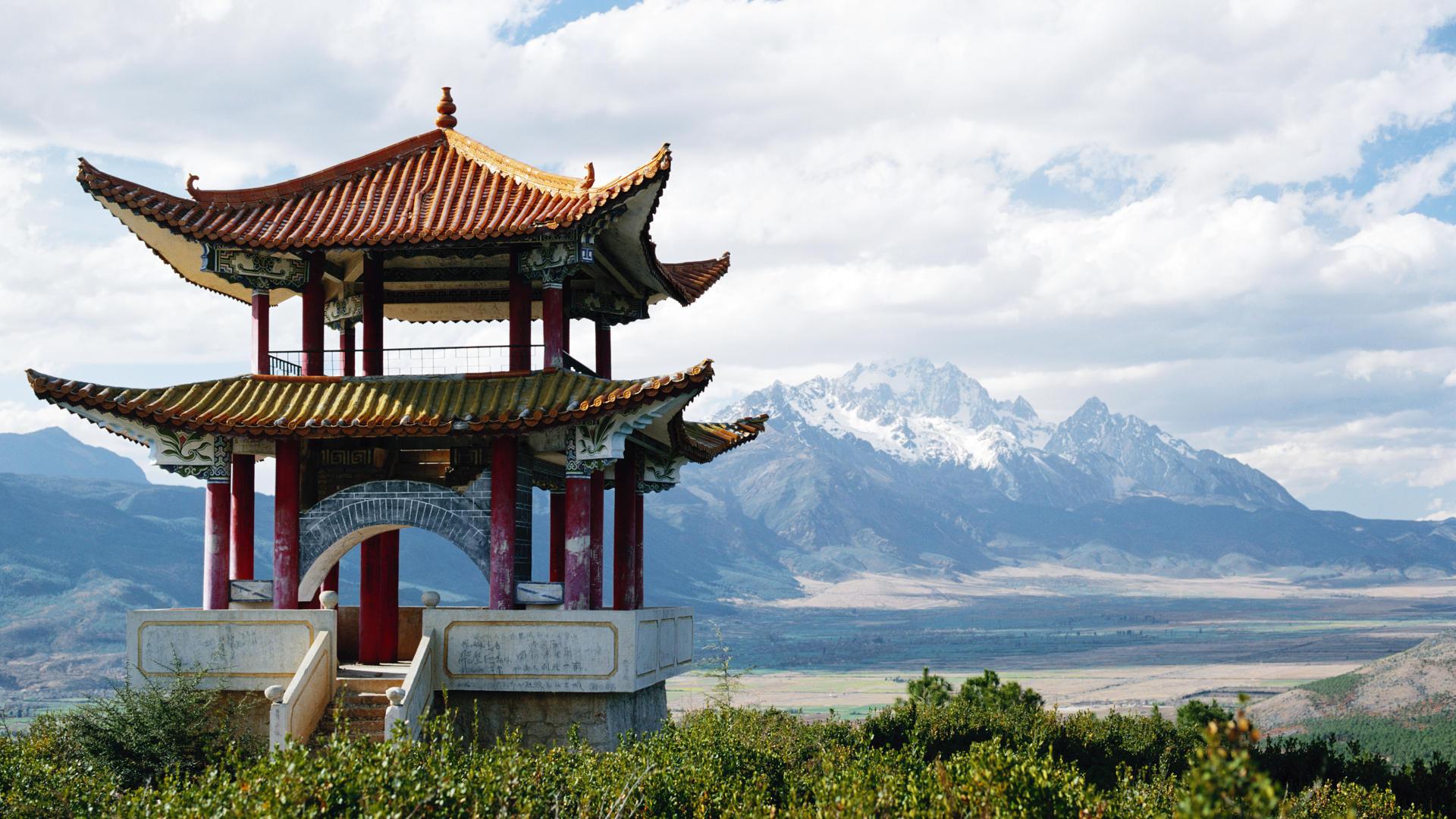 Образование в Китае. Консультации от выпускника Пекинского вуза
