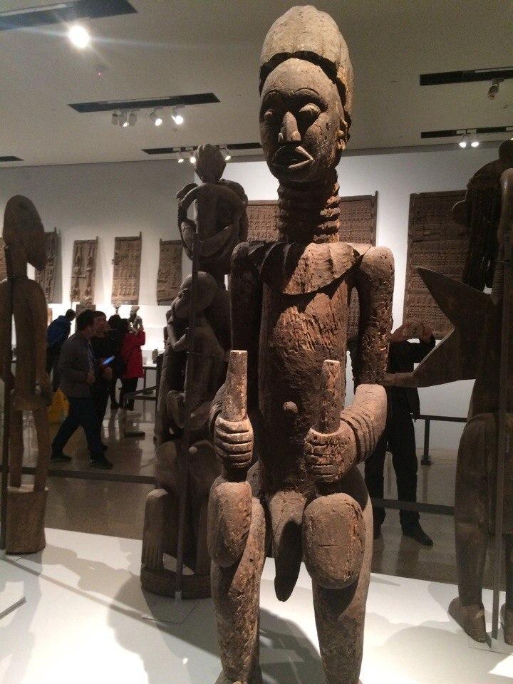 национальный музей Кита
