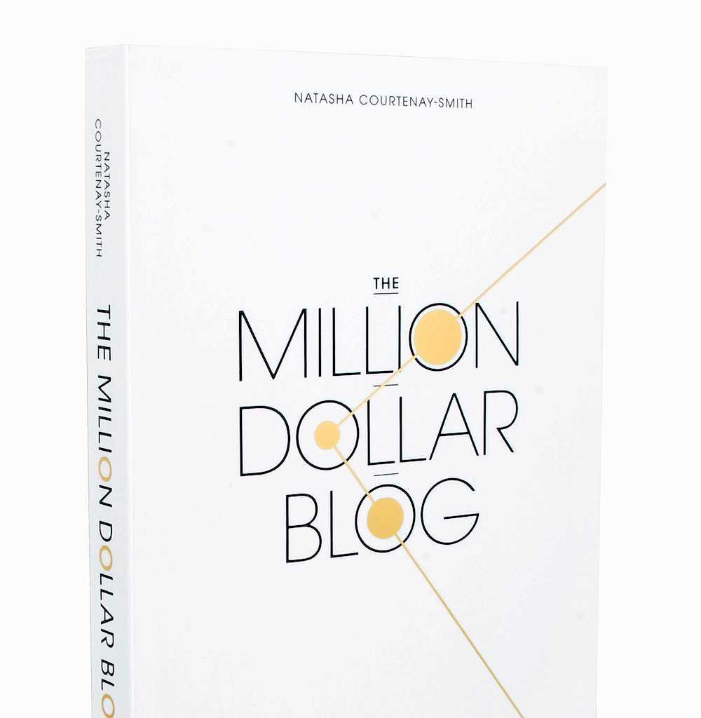 Блог на миллион долларов