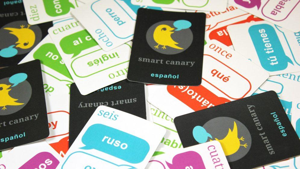 Карточки для изучения английского языка