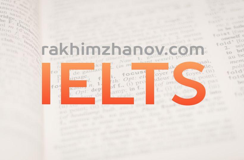 IELTS Foundation Unit 6